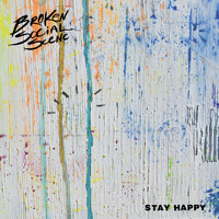 Broken Social Scene - Stay Happy