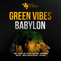 Green Vibes - Babylon