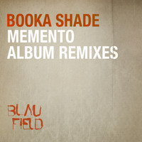Booka Shade - Memento - Album Remixes