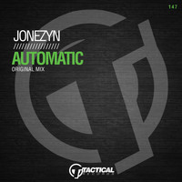 Jonezyn - Automatic