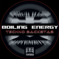 Boiling Energy - Techno Backstab