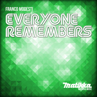 Franco Modesti - Everyone Remembers