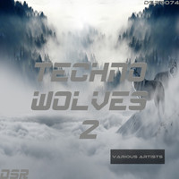 Various Artists - Techno Wolves, Vol. 2