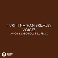 NURII - Voices (Avior & Laborious Bell Remix)