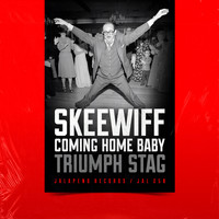 Skeewiff - Coming Home Baby / Triumph Stag