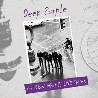 Deep Purple - The Now What?! Live Tapes