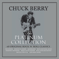 Chuck Berry - The Platinum Collection