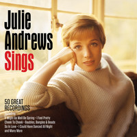 Julie Andrews - Sings