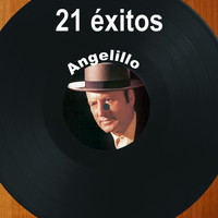 Angelillo - 21 Éxitos