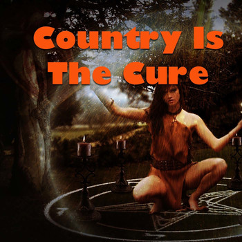 Various Artists - Country Is The Cure