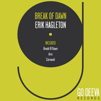 Erik Hagleton - Break of Dawn