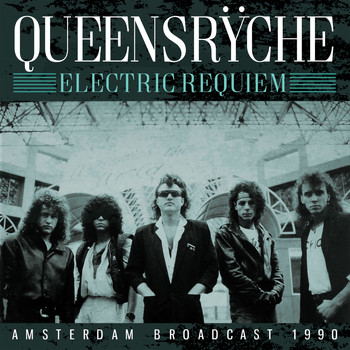 Queensrÿche - Electric Requiem (Live)