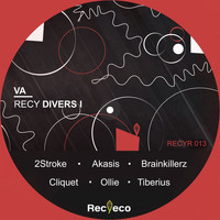Various Artists - Recy Divers 1