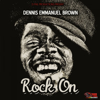 Dennis Brown - Rock On