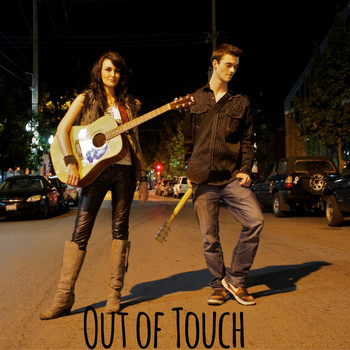 Sarah Lynn - Out of Touch (feat. Sarah Lynn)