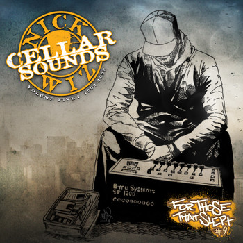 Various Artists - Nick Wiz Presents: Cellar Sounds, Vol. 5: 1992-1998 (Explicit)