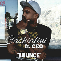 CEO - Bounce (feat. Ceo)