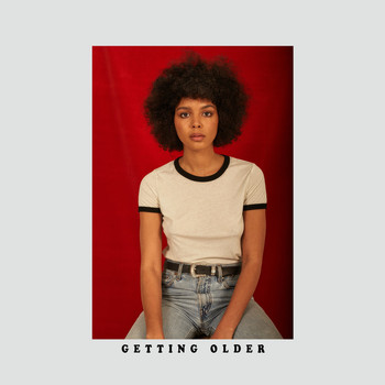 Arlissa - Getting Older