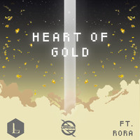 Limitless - Heart of Gold (feat. Rora)
