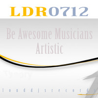 Be Awesome Musicians - Artistic