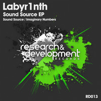 Labyr1nth - Sound Source EP