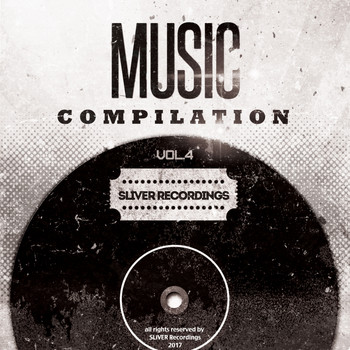 Various Artists - Sliver Recordings: Compilation, Vol. 4