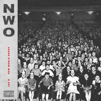 Jus D - N.W.O. (New World Order)