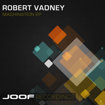 Robert Vadney - Machination