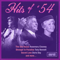 Various Artists - Hits of '54