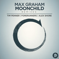 Max Graham - Moonchild Remixes