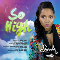 Shanta Prince - So High