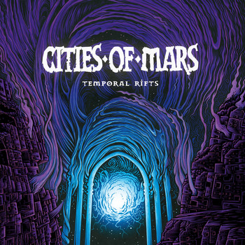 Cities of Mars - Temporal Rifts