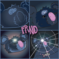FRND - In Your Dreams
