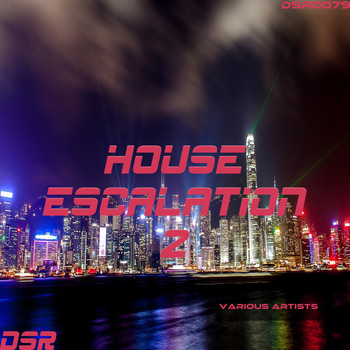 Various Artists - House Escalation, Vol. 2