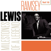 Ramsey Lewis - Milestones of a Legend - Ramsey Lewis, Vol. 10