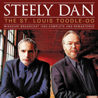Steely Dan - The St. Louis Toodle-Oo (Live)