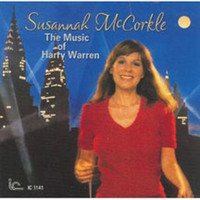 Susannah McCorkle - The Music Of Harry Warren