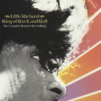 Little Richard - King Of Rock & Roll: The Complete Reprise Recordings