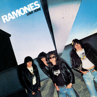 Ramones - California Sun (Sundragon Rough Mixes)