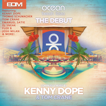Various Artists - Ocean Beach Ibiza