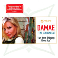 Damae - I've Been Thinking Of You (feat. Londonbeat)