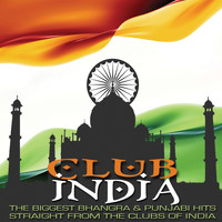 Varioius Artists - Club India