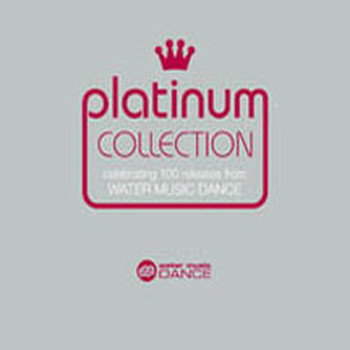 Various Artists - The Platinumcollection