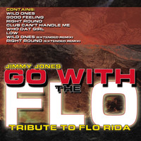 Jimmy Jones - Go With The Flo (a Flo Rida Tribute)