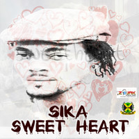 Sika - Sweet Heart - Single