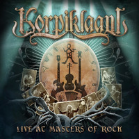 Korpiklaani - Pilli on pajusta tehty (Live 2016)