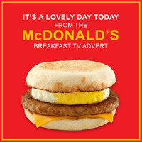 Perry Como - It's a Lovely Day Today (From the Mcdonalds Breakfast T.V. Advert - Full Version)