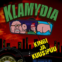 Klamydia - Kingi ja kuusipuu - Single (Explicit)