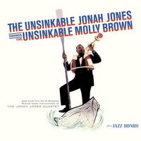 Jonah Jones - The Unsinkable Molly Brown