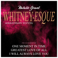 Natalie Grant - Whitney - Esque (Anniversary Edition)